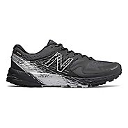 Mens New Balance Summit K.O.M. GTX Trail Running Shoe