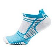 Thorlos Experia ProLite No Show Tab Socks - Turquoise M
