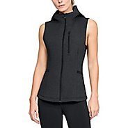 Womens Under Armour Misty Copeland Signature Spacer FZ Vests Jackets