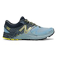 Womens New Balance Summit Q.O.M. Trail Running Shoe