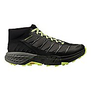Mens HOKA ONE ONE Speedgoat Mid WP Trail Running Shoe