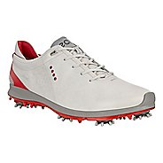 Mens Ecco Golf Biom G 2 Free GTX Cleated Shoe