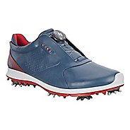 Mens Ecco Golf Biom G 2 BOA GTX Cleated Shoe