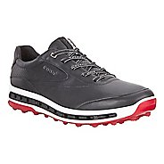 Mens Ecco Golf Cool Pro Spikeless Cleated Shoe