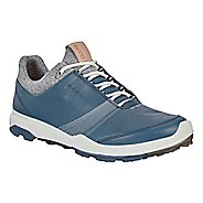 Womens Ecco Golf Biom Hybrid 3 GTX Cleated Shoe