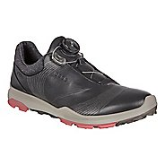 Womens Ecco Golf Biom 3 BOA Cleated Shoe