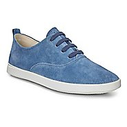 Womens Ecco Leisure Tie Casual Shoe