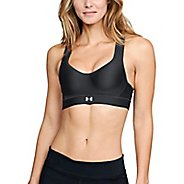 Womens Under Armour Warp Knit High Impact Sports Bras