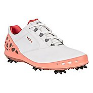 Womens Ecco Golf Cage Cleated Shoe