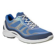 Mens Ecco Biom Fjuel Tie Walking Shoe