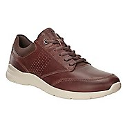 Mens Ecco Irving Casual Tie Casual Shoe
