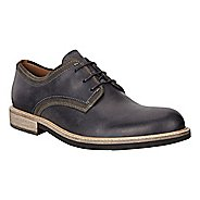 Mens Ecco Kenton Derby Tie Casual Shoe