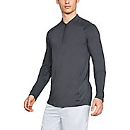 Mens Under Armour MK1 1/4 Zip Half-Zips and Hoodies Non-Technical Tops