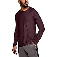 Mens Under Armour MK1 Long Sleeve Non-Technical Tops