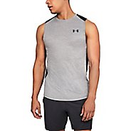 Mens Under Armour MK1 Sleeveless and Tank Non-Technical Tops