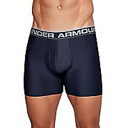Mens Under Armour Original Series 6-inch Singles Jock Underwear Bottoms