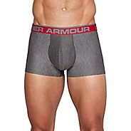 Mens Under Armour Original Series 3-inch Singles Jock Underwear Bottoms