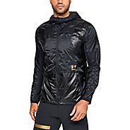 Mens Under Armour Perpetual FZ Running Jackets