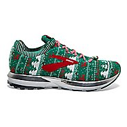 Womens Brooks Levitate 2 Ugly Sweater Running Shoe