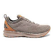 Mens Brooks Levitate 2 LE Running Shoe - Tan 9.5
