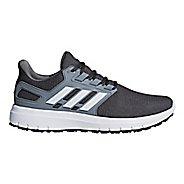 new york 183b2 3527b Mens Adidas Energy Cloud 2.0 Running Shoe - GreyWhiteGrey 7.5