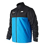 Mens New Balance Marathon Windcheater Running Jackets