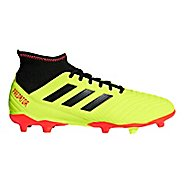 Mens Adidas Predator 19.3 Firm Ground Boots Cleated Shoe