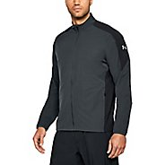 Mens Under Armour Storm Out and Back SW Running Jackets