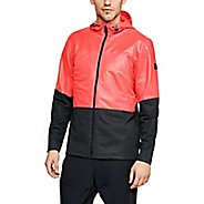 Mens Under Armour Unstoppable Swacket Running Jackets