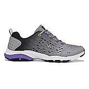 Womens Ryka Vivid RZX Walking Shoes - Grey 7.5