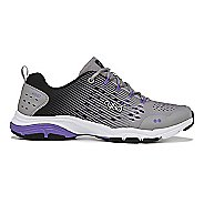 Womens Ryka Vivid RZX Walking Shoes - Grey 8.5