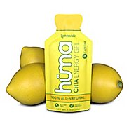 Huma Chia Energy Gel 24 pack Gels - null