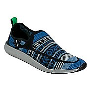 Mens Sanuk Chiba Quest Knit Casual Shoe