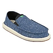 Mens Sanuk Pick Pocket Tweed Casual Shoe