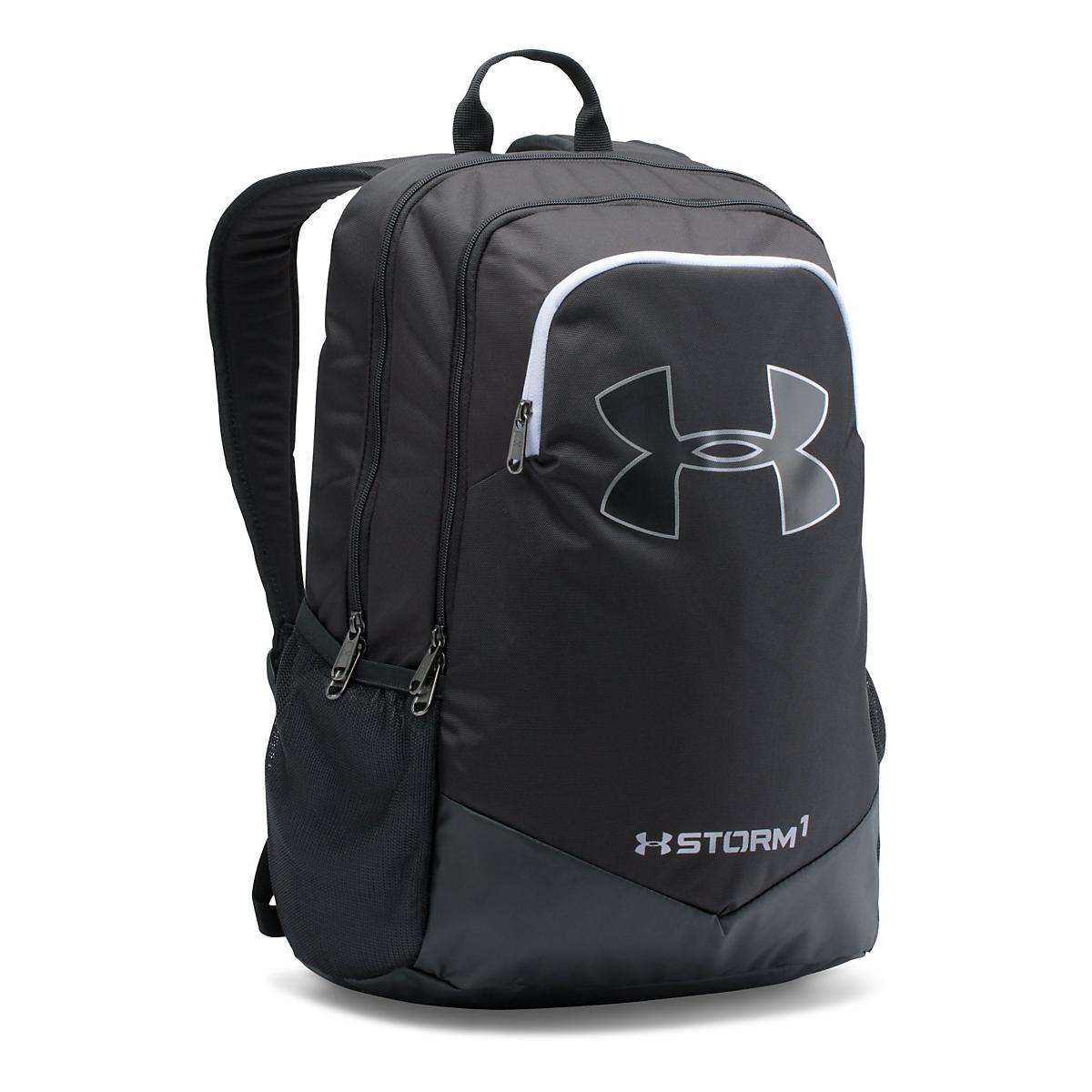 Kids Under Armour Storm Scrimmage Backpack Headwear bb53b7b935da0
