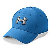 Mens Under Armour UA Blitzing 3.0 Cap Headwear