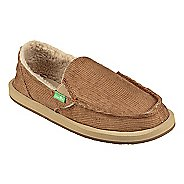 Womens Sanuk Donna Chill Cord Casual Shoe