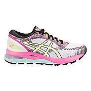 Womens ASICS GEL-Nimbus 21 Optimism Running Shoe