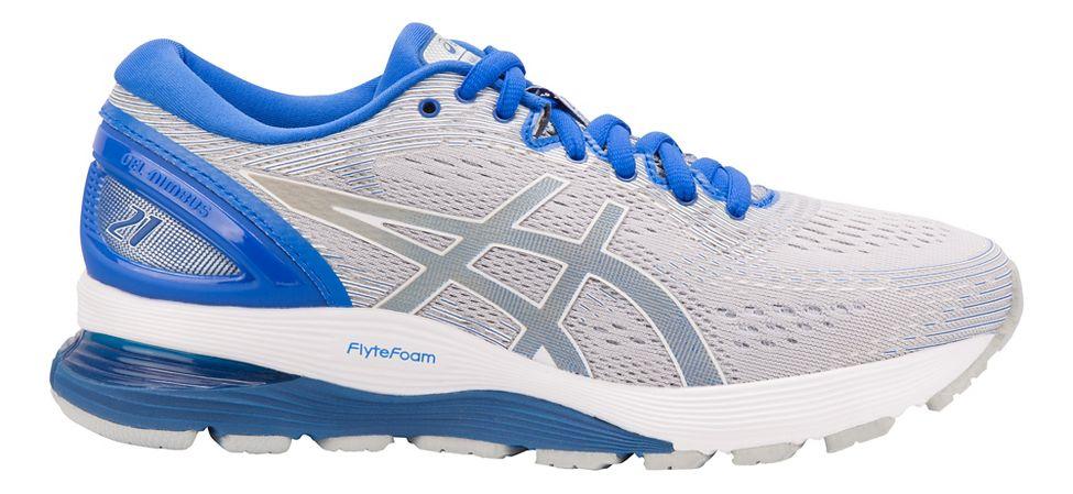 Womens ASICS GEL-Nimbus 21 Lite-Show Running Shoe at Road Runner Sports 0687d8c582