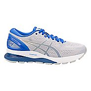 Womens ASICS GEL-Nimbus 21 Lite-Show Running Shoe
