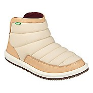 Womens Sanuk Puff N Chill Malia Casual Shoe