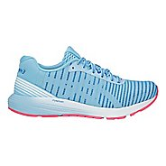 Womens ASICS DynaFlyte 3 Running Shoe - Skylight 7.5