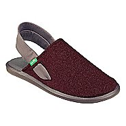 Womens Sanuk Yoga Sling Cruz Heather Sandals Shoe