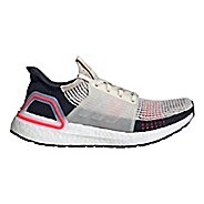 Womens adidas Ultra Boost 19 Running Shoe - Clear Brown 8