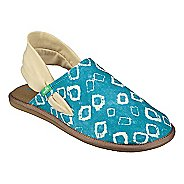 Womens Sanuk Yoga Sling Cruz Lauren Sandals Shoe