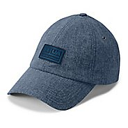 Mens Under Armour UA Performance Lifestyle Dad Cap Headwear
