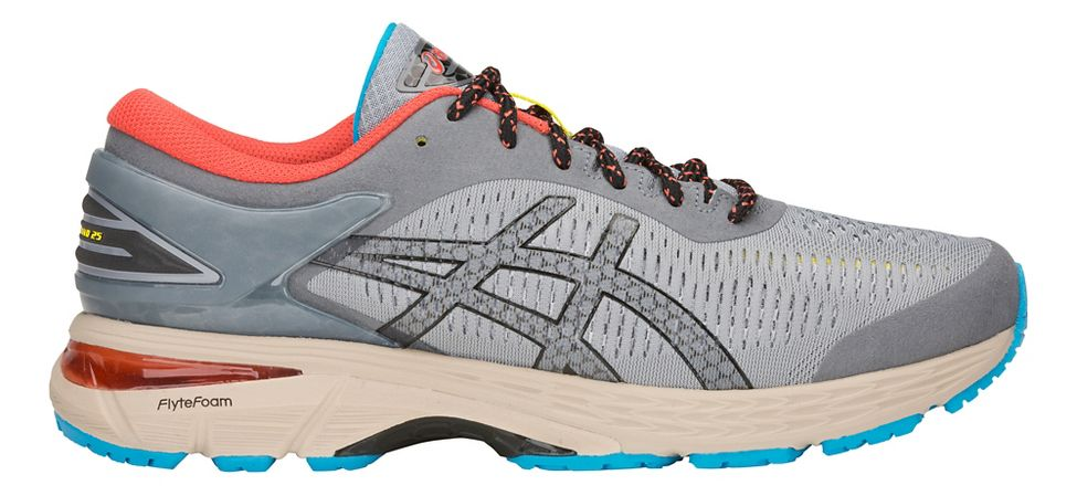 GEL Kayano 25 Trail