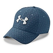 Mens Under Armour Printed Blitzing 3.0 Headwear
