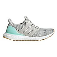 low priced 8a745 f9a80 Womens adidas Ultra Boost Running Shoe - MintGum 8.5