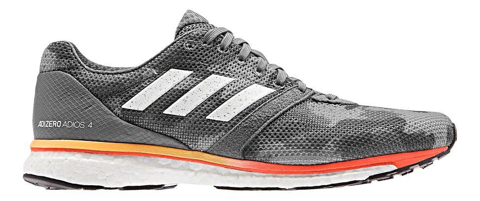 size 40 6709c b4be8 Mens adidas Adizero Adios 4 Running Shoe at Road Runner Sports